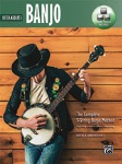 The Complete 5-String Banjo Method: Intermediate Banjo Book & Online Audio & Video