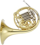 Jupiter JHR1150L Double French Horn