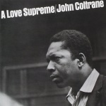 A Love Supreme: John Coltrane (1965)