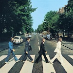 Abbey Road- The Beatles (RM) (180g)