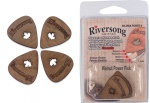 Riversong Timber Tones Walnut  2.0 Pack