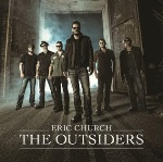 The Outsiders - Eric Church (w/ 7
