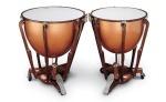 Ludwig Fibreglass Bowl Timpani Set (23