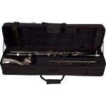 ProTec Bass Clarinet (Low Eb) PRO PAC Case