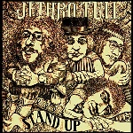 Stand Up- Jethro Tull
