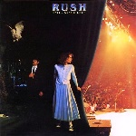 Exit... Stage Left- Rush