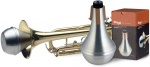 Stagg Aluminum Trumpet Straight Mute
