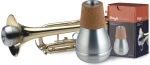 Stagg Compact Trumpet Practice Mute