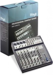 Stagg Multi Channel Stereo Mixer w/ FX and USB