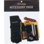 Dunlop Accessory Pack for Electric Guitar