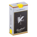 Vandoren 2.5 V12 Eb Clarinet Reeds (Box of 10)