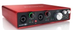 Focusrite Scarlett 6i6 MK2 USB 2.0 Audio Interface