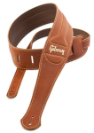 Gibson Classic Brown Leather Strap