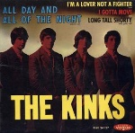 All Day and All of the Night, Kinks