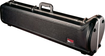 Gator Deluxe ABS Molded Trombone Case