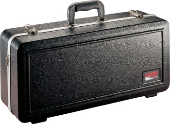 Gator Deluxe ABS Molded Trumpet Case